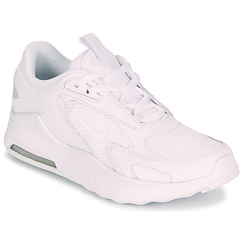 Schoenen Kinderen Lage sneakers Nike AIR MAX BOLT GS Wit
