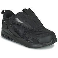 Schoenen Kinderen Lage sneakers Nike AIR MAX BOLT TD Zwart