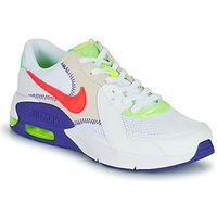Schoenen Kinderen Lage sneakers Nike AIR MAX EXCEE AMD GS Wit / Blauw / Rood