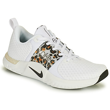 Schoenen Dames Allround Nike NIKE RENEW IN-SEASON TR 10 PREMIUM Wit