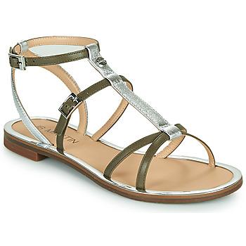 Schoenen Meisjes Sandalen / Open schoenen JB Martin 1GRIOTTES Kaki
