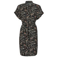 Textiel Dames Korte jurken Vero Moda VMSIMPLY EASY Zwart
