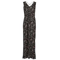 Textiel Dames Lange jurken Vero Moda VMSIMPLY EASY Zwart