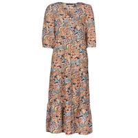 Textiel Dames Lange jurken Vero Moda VMLIS Multicolour