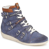 Hoge sneakers Janet Sport MARGOT ISABEL