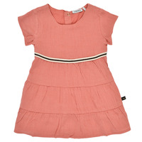 Textiel Meisjes Korte jurken Ikks XS30090-67 Orange