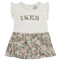 Textiel Meisjes Korte jurken Ikks XS30120-19 Multicolour