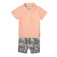 Textiel Jongens Setjes Ikks XS37001-77 Multicolour