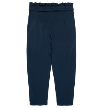 Textiel Meisjes Leggings Ikks XS22032-48-J Marine