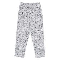 Textiel Meisjes Losse broeken / Harembroeken Ikks XS22082-19-J Multicolour