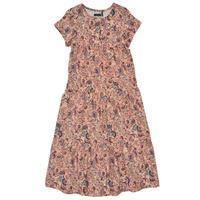 Textiel Meisjes Lange jurken Ikks XS30042-32-J Multicolour