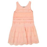 Textiel Meisjes Korte jurken Ikks XS31012-32-J Roze