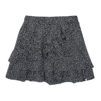 Textiel Meisjes Rokken Ikks XS27062-02-C Zwart