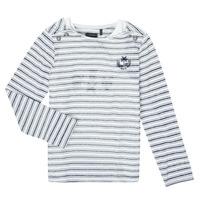Textiel Meisjes T-shirts met lange mouwen Ikks XS10052-19-C Multicolour