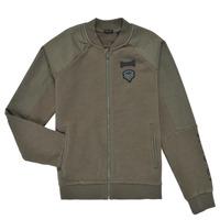 Textiel Jongens Sweaters / Sweatshirts Ikks XS17043-57-C Kaki