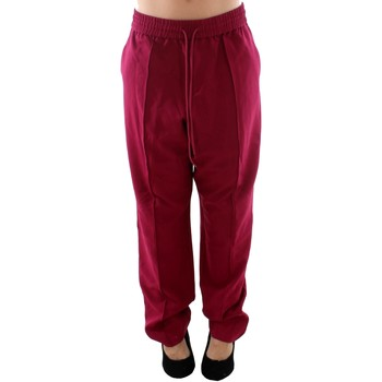 Textiel Dames Broeken / Pantalons French Connection 74KAW BAKED CHERRY Burdeos