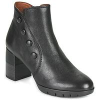 Schoenen Dames Enkellaarzen Hispanitas ARIEL Zwart