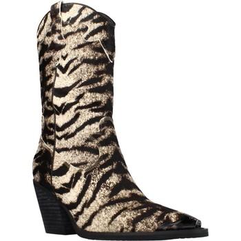 Schoenen Dames Hoge laarzen Alma En Pena I20240 Veelkleurig
