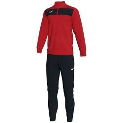 Textiel Heren Sweaters / Sweatshirts Joma Academy Ii trainingspak - rood-zwart Rood