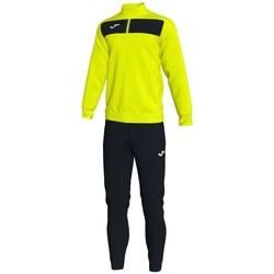 Textiel Heren Sweaters / Sweatshirts Joma Academy Ii trainingspak - geel-zwart Geel