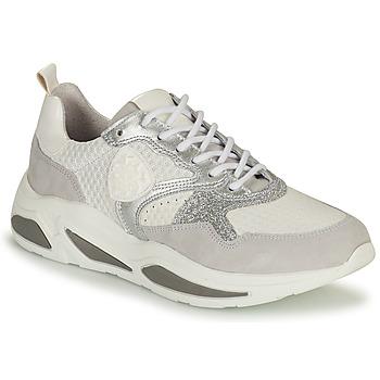 Schoenen Dames Lage sneakers Philippe Morvan BISKY V1 Wit