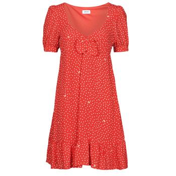 Textiel Dames Korte jurken Liu Jo WA1339-T4768-T9684 Rood