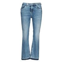 Textiel Dames Bootcut jeans Liu Jo MONROE Blauw / Medium