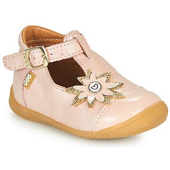 Schoenen Meisjes Ballerina's GBB EFIRA Roze