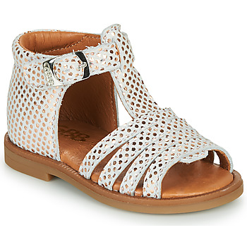 Schoenen Meisjes Sandalen / Open schoenen GBB ATECA Roze