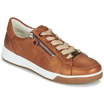 Schoenen Dames Lage sneakers Ara ROM-HIGHSOFT Brown