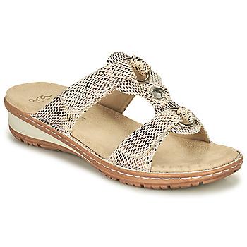 Schoenen Dames Sandalen / Open schoenen Ara HAWAII Beige