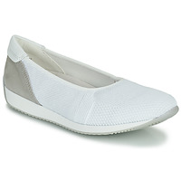 Schoenen Dames Lage sneakers Ara PORTO-FUSION4 Wit