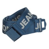 Accessoires Heren Riemen Tommy Jeans TJM FASHION WEBBING BELT Blauw