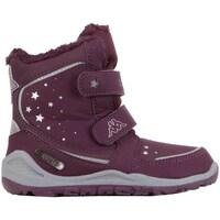 Schoenen Heren Snowboots Kappa Cui Tex Violet