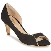 Schoenen Dames pumps Betty London OWAS Zwart