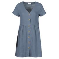 Textiel Dames Korte jurken Betty London MARDI Grijs