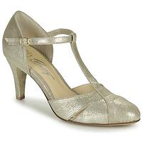 Schoenen Dames pumps Betty London MASETTE Goud