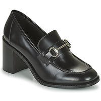 Schoenen Dames Low boots Minelli ENJOY Zwart