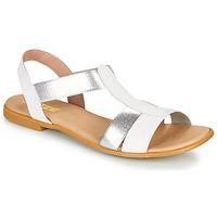 Schoenen Dames Sandalen / Open schoenen So Size OOLETTE Brown