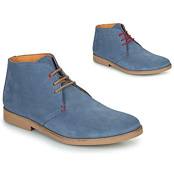 Schoenen Heren Laarzen So Size OOLOO Jean