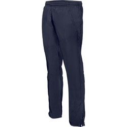 Textiel Heren Trainingsbroeken Proact Pantalon de survêtement ajustée bleu marine