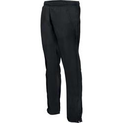 Textiel Heren Trainingsbroeken Proact Pantalon de survêtement ajustée noir