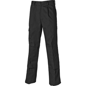 Textiel Heren Cargobroek Dickies Pantalon  Redhawk Super noir