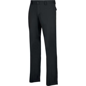 Textiel Heren Chino's Proact Pantalon noir