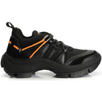 Schoenen Heren Lage sneakers Bikkembergs  Zwart