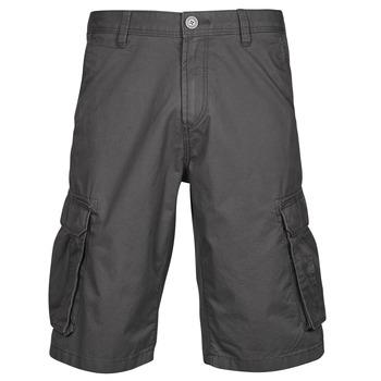 Textiel Heren Korte broeken / Bermuda's Esprit SHORTS WOVEN Grijs
