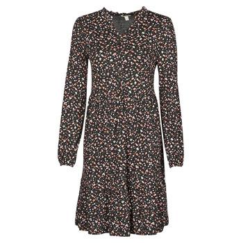 Textiel Dames Korte jurken Esprit CVE Zwart