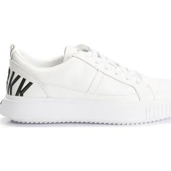Schoenen Dames Lage sneakers Bikkembergs  Wit