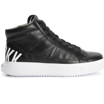 Schoenen Dames Hoge sneakers Bikkembergs  Zwart