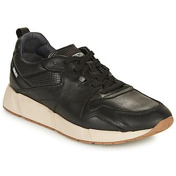 Schoenen Heren Lage sneakers Pikolinos MELIANA M6P Zwart